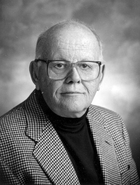 William Wylam: March 9, 1915 – June 4, 2015