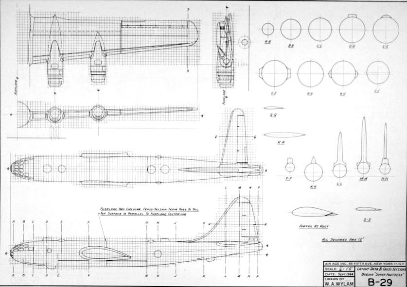 WylamB-29drawings