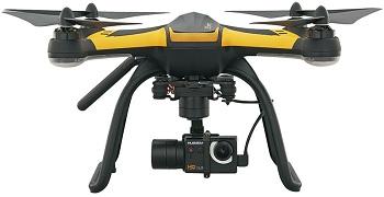 Video: Hubsan X4 Pro Drone