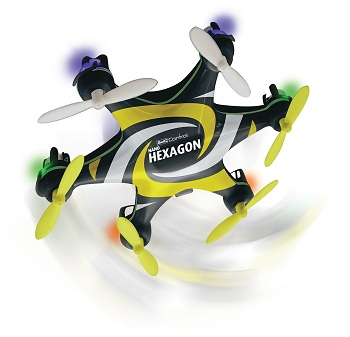 Revell Nano Hexagon RTF