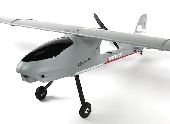 HobbyKing Quanum Observer FPV Plane Plastic/EPO 1980mm (PNF)