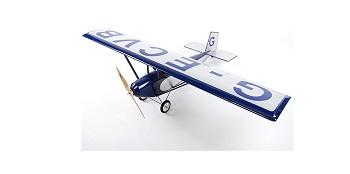 HobbyKing Pietenpol Aircamper Old Timer Balsa 1370mm (ARF)
