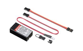 JR TLS1-ISW DMSS Remote Ignition Kill Switch