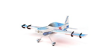 HobbyKing EPP Mini Edge 540T (Blue) 3D ARF