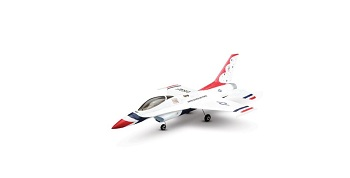 E-flite UMX F-16