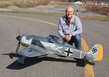 Master-class FW 190 Butcher Bird — Sneak Peek