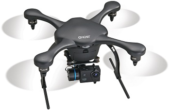 EHang Ghost Brushless RTF Drone For Android Or iOS Devices