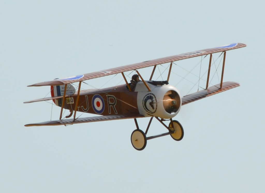 Flyby1B