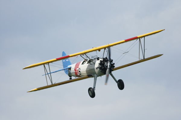 flying on location - Long Island Sky Hawks Dawn Patrol