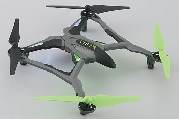 Dromida Vista UAV 251mm Intense Performance Drone RTF