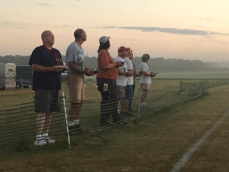 it's called dawn patrol for a reason - Long Island Sky Hawks Dawn Patrol