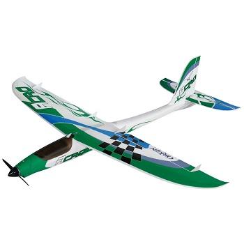 Origin Models Acro Vectored Thrust 4S EPO ARF 44″