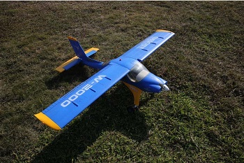Origin Models Wilga-2000 Brushless ARF 52 4