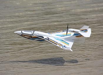 HobbyKing Skipper XL All Terrain Airplane EPO 864mm (PNF)