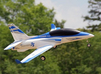 HobbyKing Tornado 75 EDF Sports Jet 1100mm