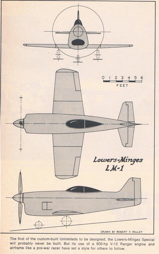 Fullscale LM1