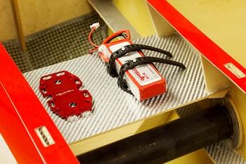 Secraft Battery Trays