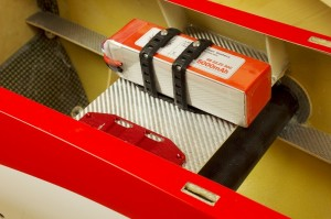 Secraft Battery Trays (2)