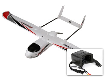 HobbyKing Mini Skyhunter P&P With FPV Set