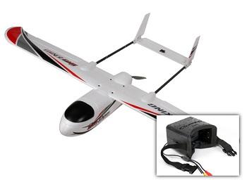 HobbyKing Mini Skyhunter P&P With FPV Set