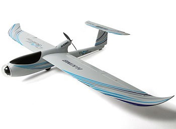 HobbyKing Cloud Surfer EPO FPV Glider With Flaps 2000mm (P&P)