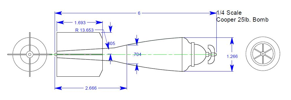 CAD Bomb