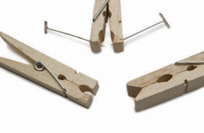 5 Unique Uses for Clothespins
