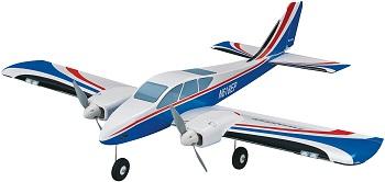 Great Planes TwinStar EP ARF