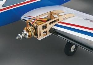 Great Planes TwinStar EP ARF (2)