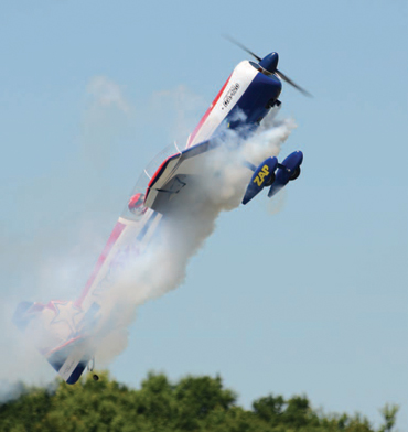 Install a Smoke System in your RC Airplane