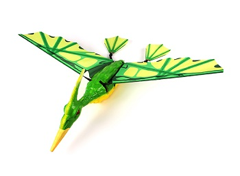 Pterodactyl Ornithopter