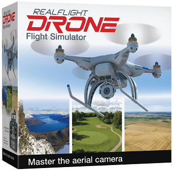 RealFlight Drone Flight Simulator