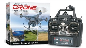 RealFlight Drone Flight Simulator_A