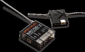 Spektrum AR7700 Serial Receiver