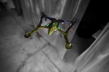 Vista UAV By Dromida: We've Created A Monster [VIDEO]