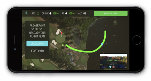 Airnest iOS App For Drones (1)
