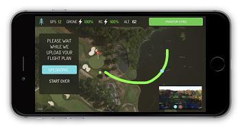 Airnest iOS App For Drones