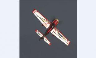 RC Airplane Aerobatics: Master the Rolling Loop