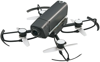 Cicada Brushless RTF Drone With FPV Camera