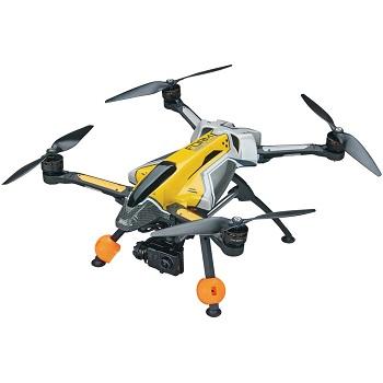 Heli-Max FORM500 Utility Drone RTF