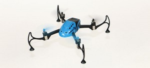 Helion Ares Spidex 3D RTF (2)
