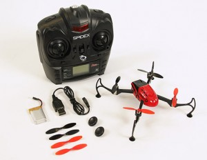 Helion Ares Spidex 3D RTF (6)