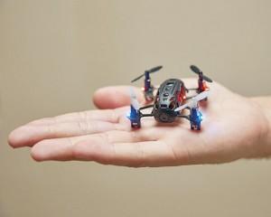 Proto-X Vid Nano RTF Drone With Video Camera (3)
