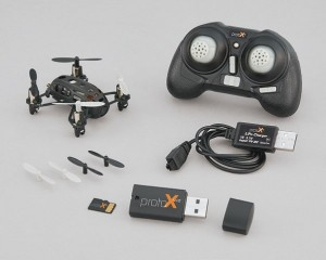 Proto-X Vid Nano RTF Drone With Video Camera (4)