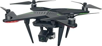 Xiro Xplorer Drones