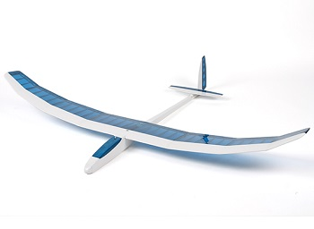 Dynamo Glider Balsa 1500mm ARF