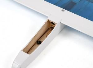 Dynamo Glider Balsa 1500mm ARF (5)
