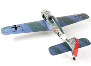 Focke Wulf FW-190A Balsa .46 GPEP 1500mm (ARF) (2)