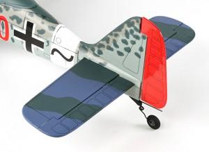 Focke Wulf FW-190A Balsa .46 GPEP 1500mm (ARF) (3)