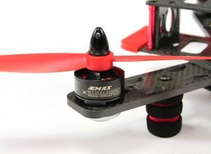 HobbyKing Smack TF250C Quad Copter (3)